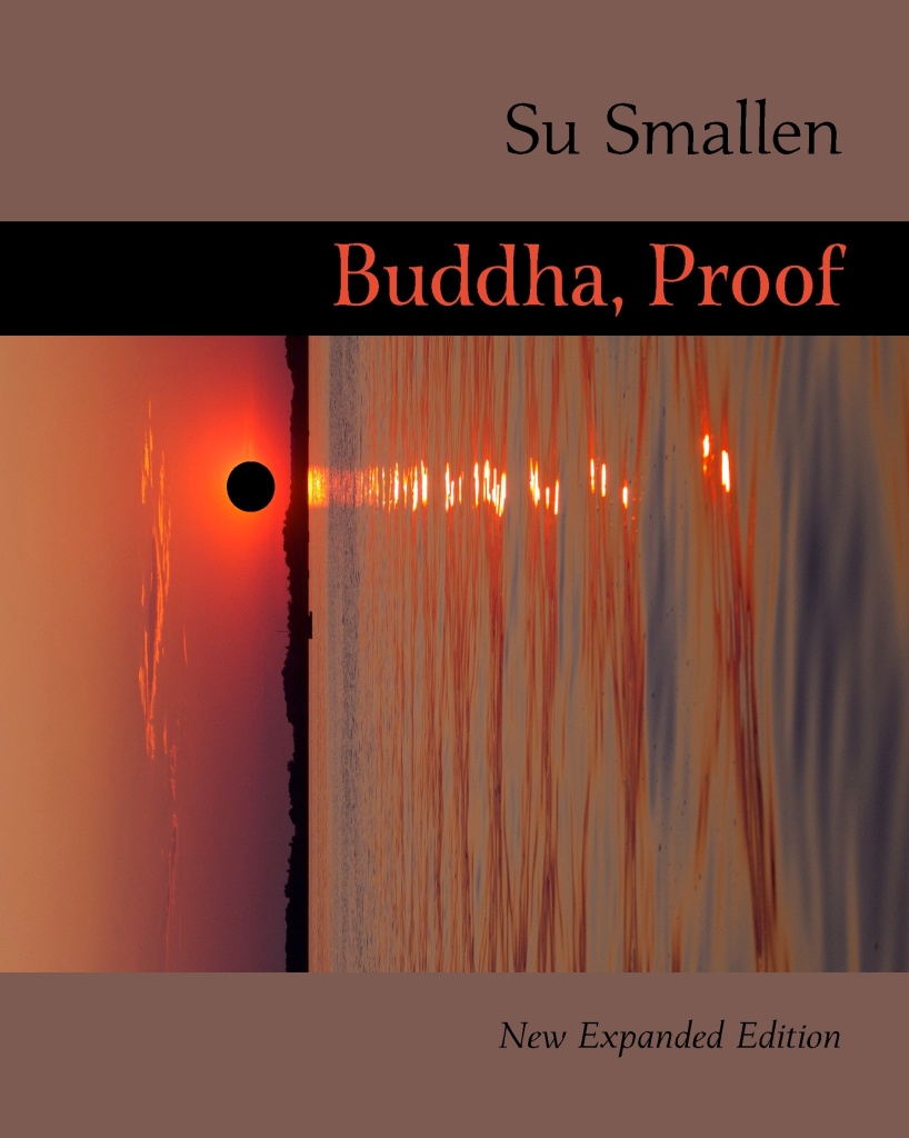 Cover of BUDDHA, PROOF by Su Smallen